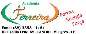 Academia-Ferreira