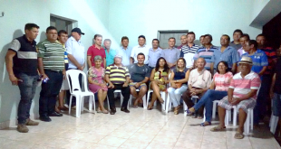 Abaiara-CE: Em reunião deputado Moisés Brás do PT que selou compromisso com oposição