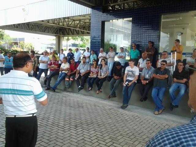 Tarado na greve dos onibus - 1 7